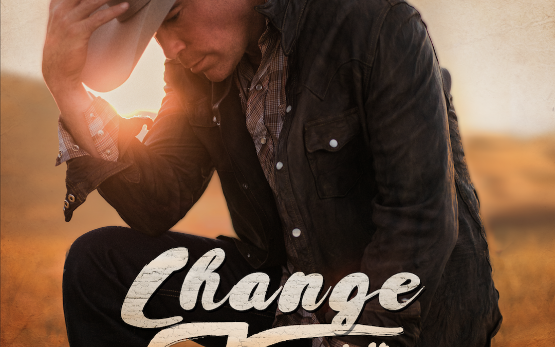 "CLAY WALKER IS BACK TO COUNTRY RADIO WITH NEW SINGLE ""CHANGE"""