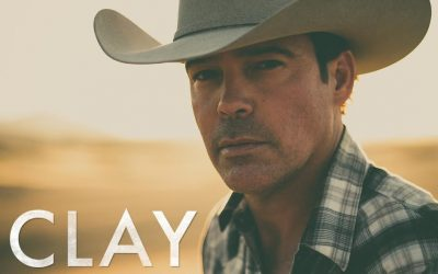 """WORKING ON ME"" NEW SINGLE FROM CLAY WALKER, AVAILABLE EVERYWHERE NOW!"