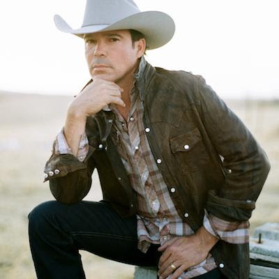 CLAY WALKER ANNOUNCES DIGITAL RELEASE  OF 'A FEW QUESTIONS,' OUT MARCH 27th