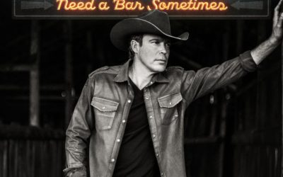 "Clay Walker and Show Dog ""Need A Bar Sometimes"""
